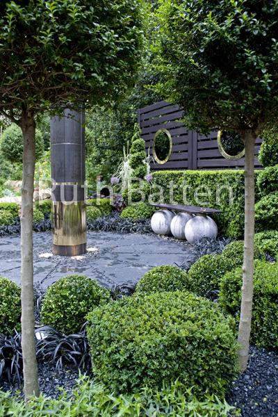A Centenary Garden for Captain R F Scott, Chelsea Flower Show 10 - FS3